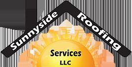 Sunnyside Roofing Services LLC, Logo