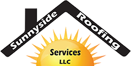 Sunnyside Roofing Services, Logo
