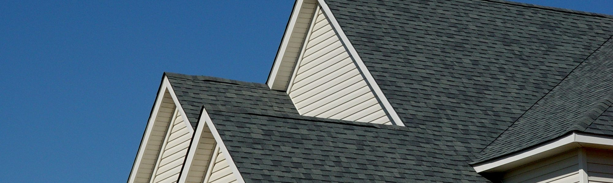 Tiled Roof and Skylight